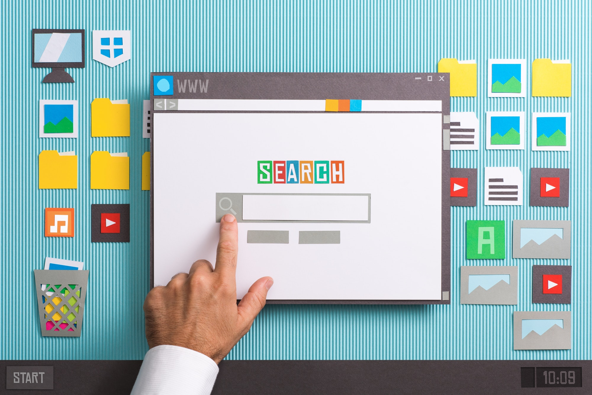 Smart Ways To Use Google Search Engine   SEO Agency St. Louis
