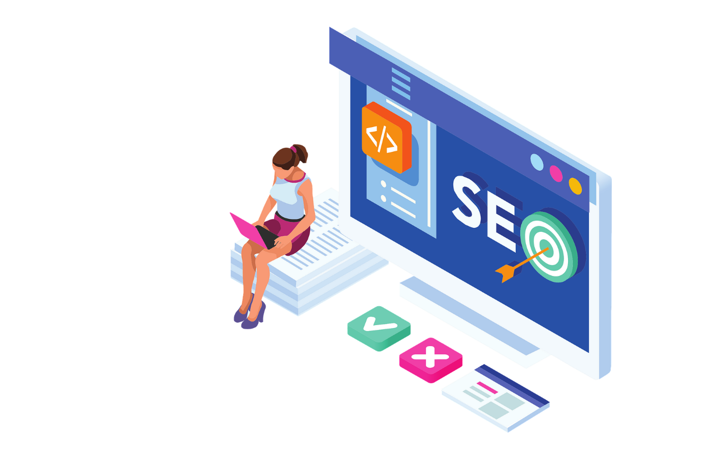 8 Tips For Choosing The Best SEO Consultant - Makbuddies